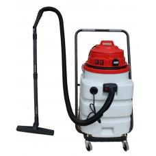 Aspirateur eau et boues - Aspirateur a eau avec pompe de refoulement ...