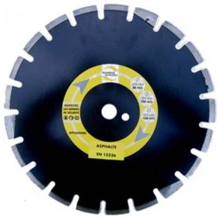 Disque pour asphalte/enrobé H1082