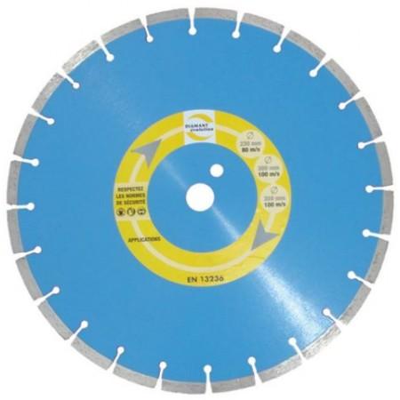 Disque diamant H-10510