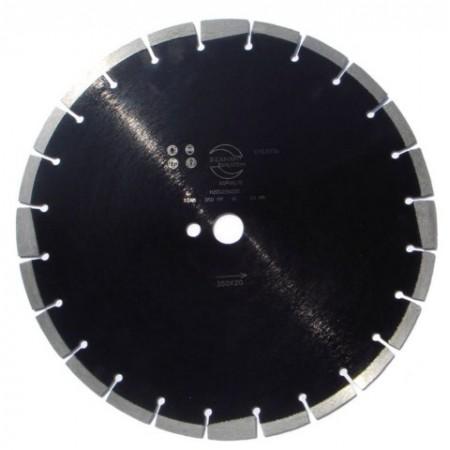 Disque pour asphalte/enrobé H-2012