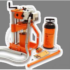 Carotteuse thermique K300/K350