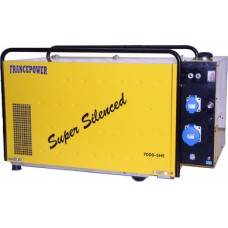Groupe électrogène diesel 7000-SHE