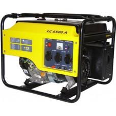Groupe électrogène essence LC-6500-A