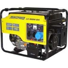 Groupe électrogène essence LC-8000-DA