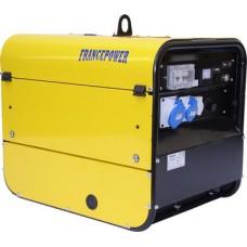 Groupe électrogène diesel SP-7500-DSE