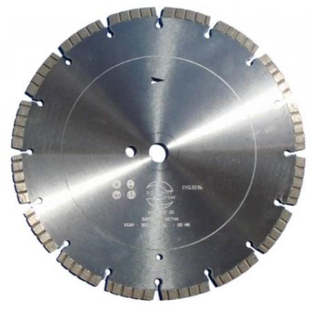 Disque diamant Super Cut Béton
