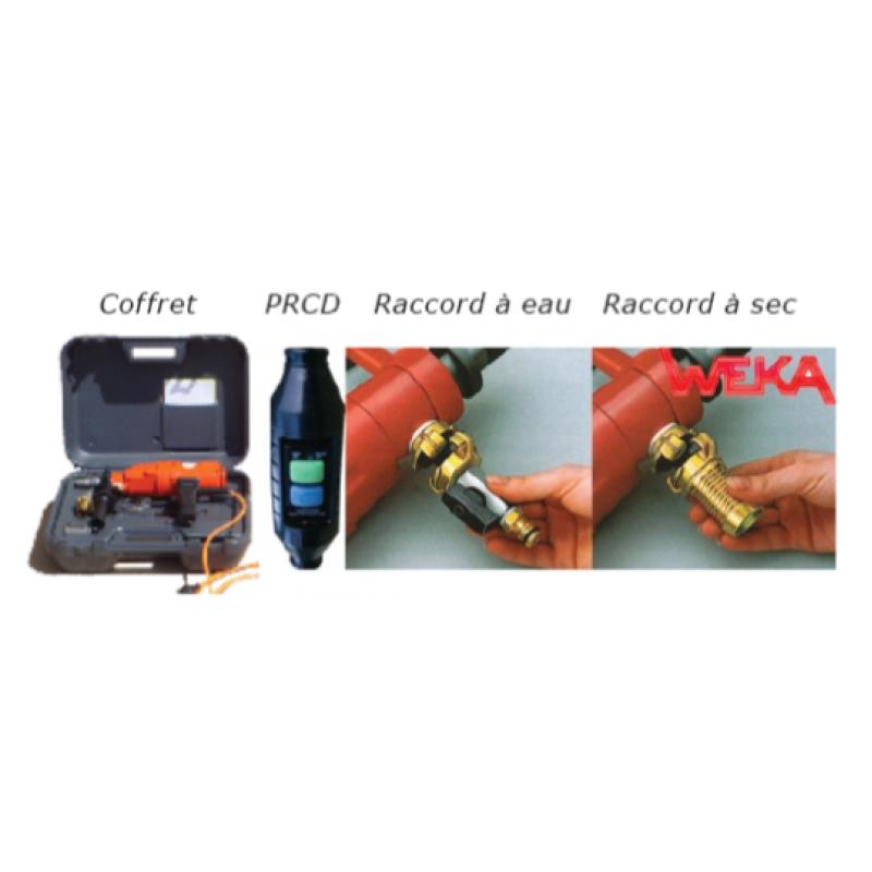 Carotteuse PC200