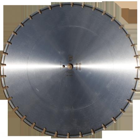 Disque A8E - Silico Alumineux Basse teneur
