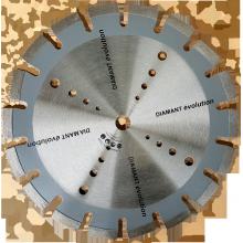 Disque diamant pour enrobe CD20010