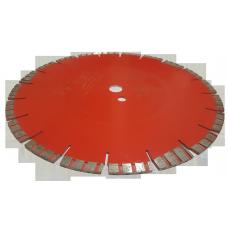 Disque multifonction asphalte/béton H5013