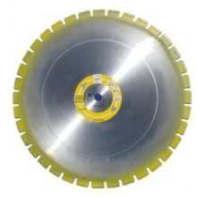 Disque diamant pour enrobe ABE70