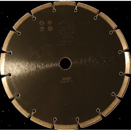 Disque pour asphalte/enrobé H-1032