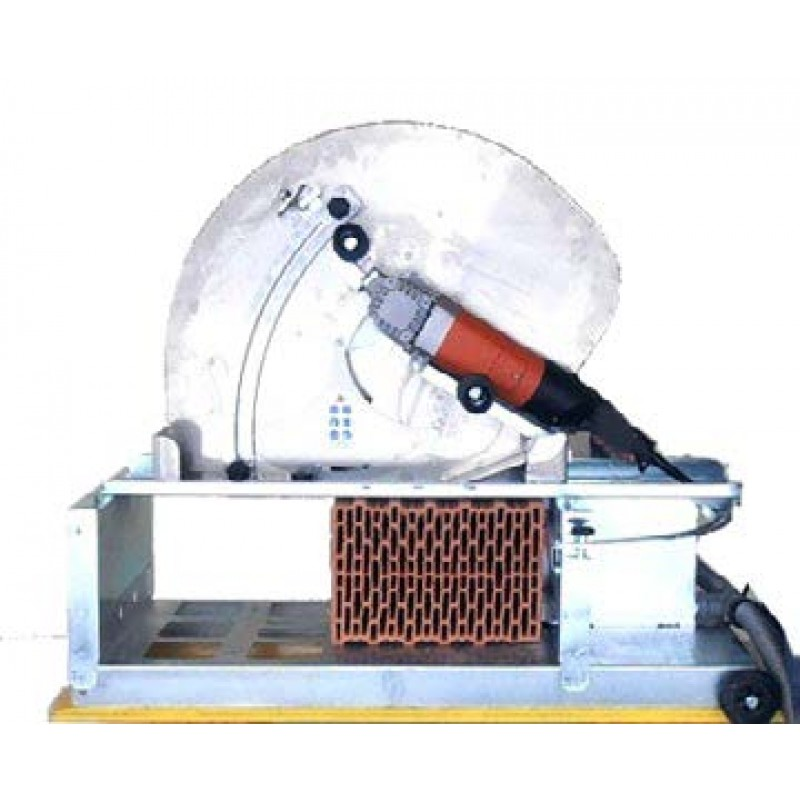 Scie sur table : STM 600 Spéciale Monomur