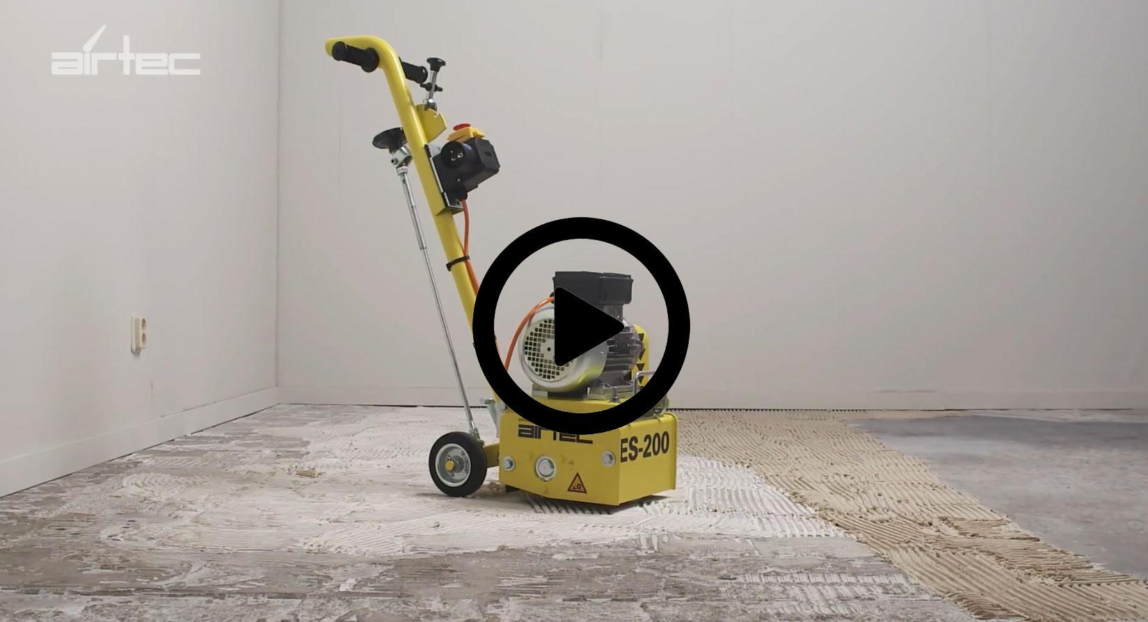Comment Enlever Colle Carrelage Sur Chape raboteuse beton es20
